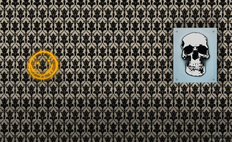 Sherlock Wallpaper By Katzevogel On Deviantart