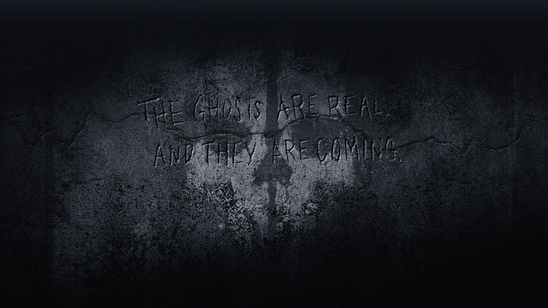 Cod Ghost Hd Wallpapers Wallpaper Cave