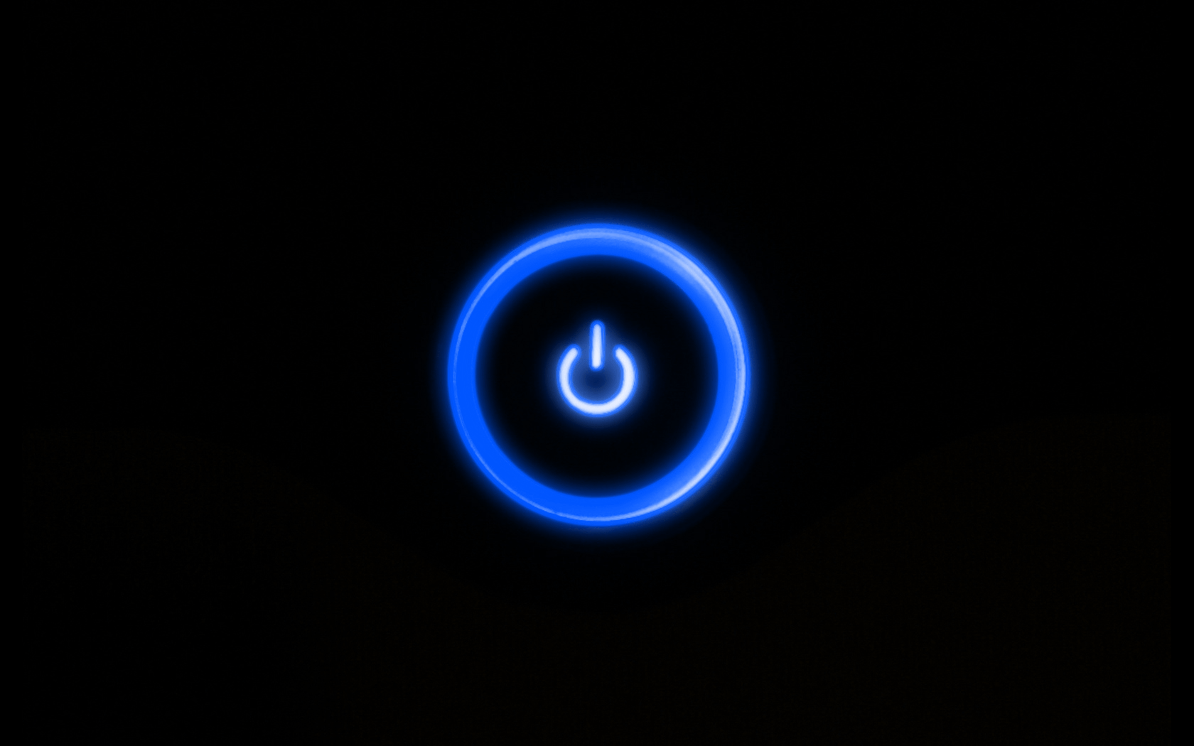 Wallpapers Neon Blue Wallpaper Cave