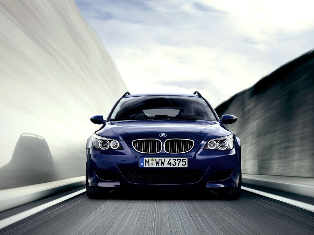 Bmw E61 Wallpapers Wallpaper Cave
