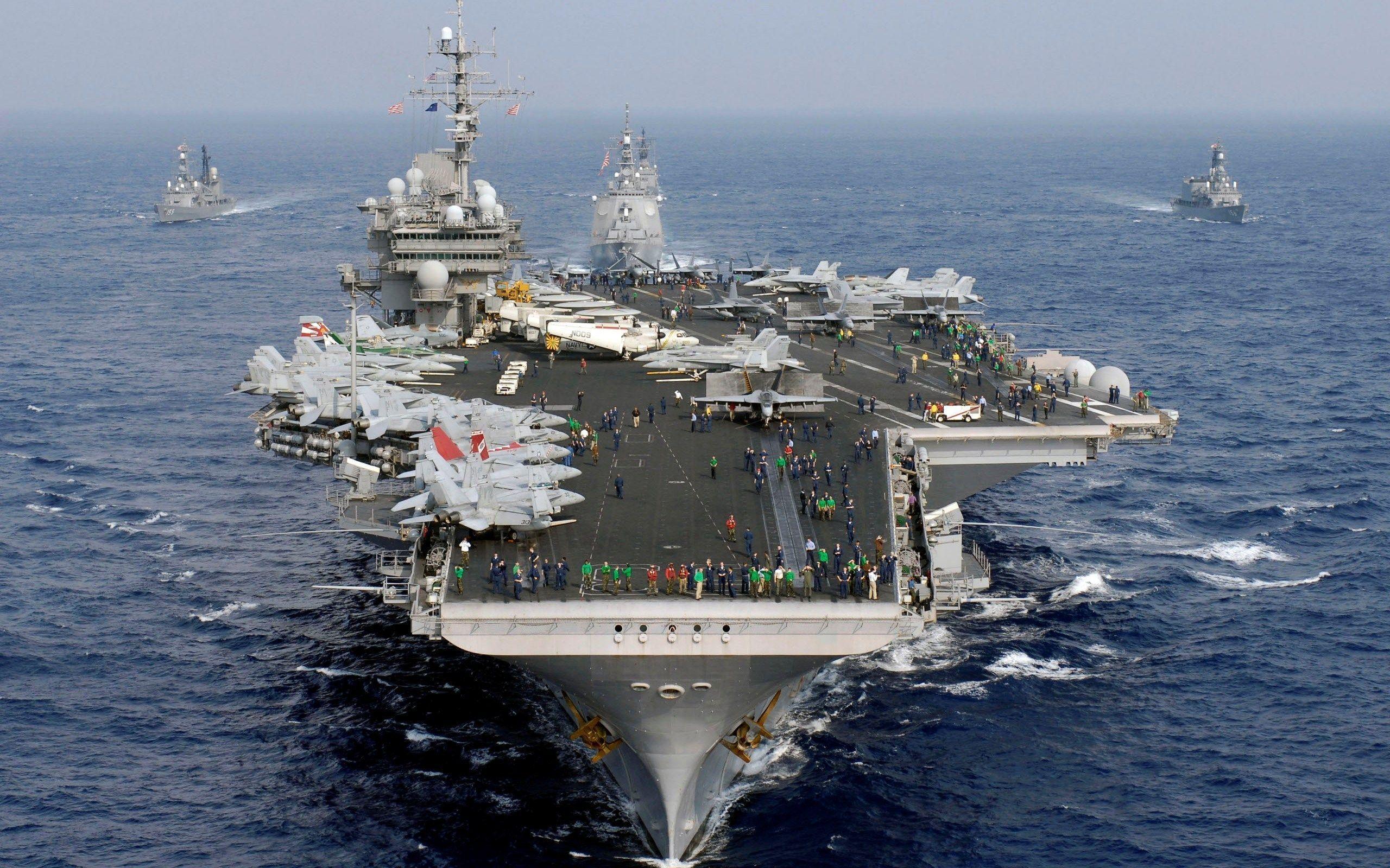 Navy Ship Wallpapers Hd - impremedia.net