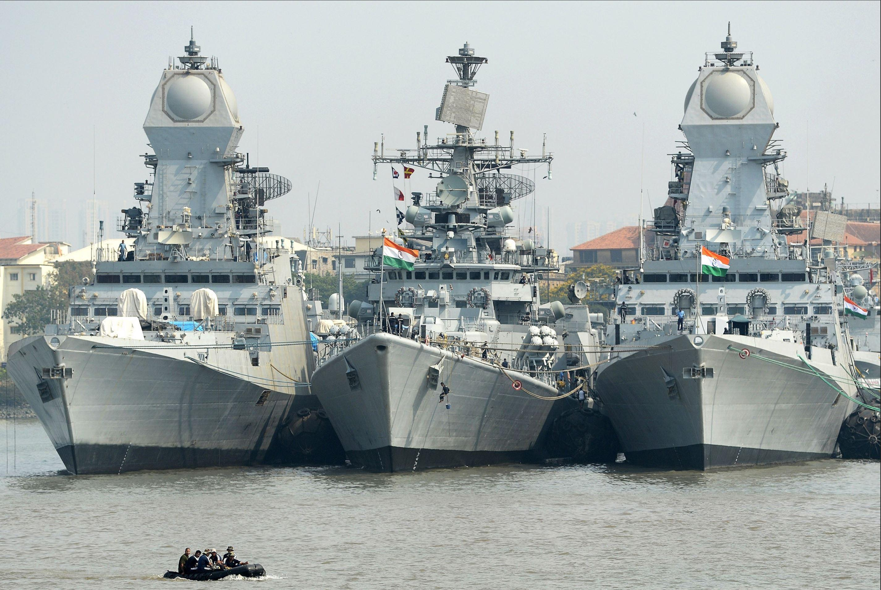 Indian Defence Wallpapers Group