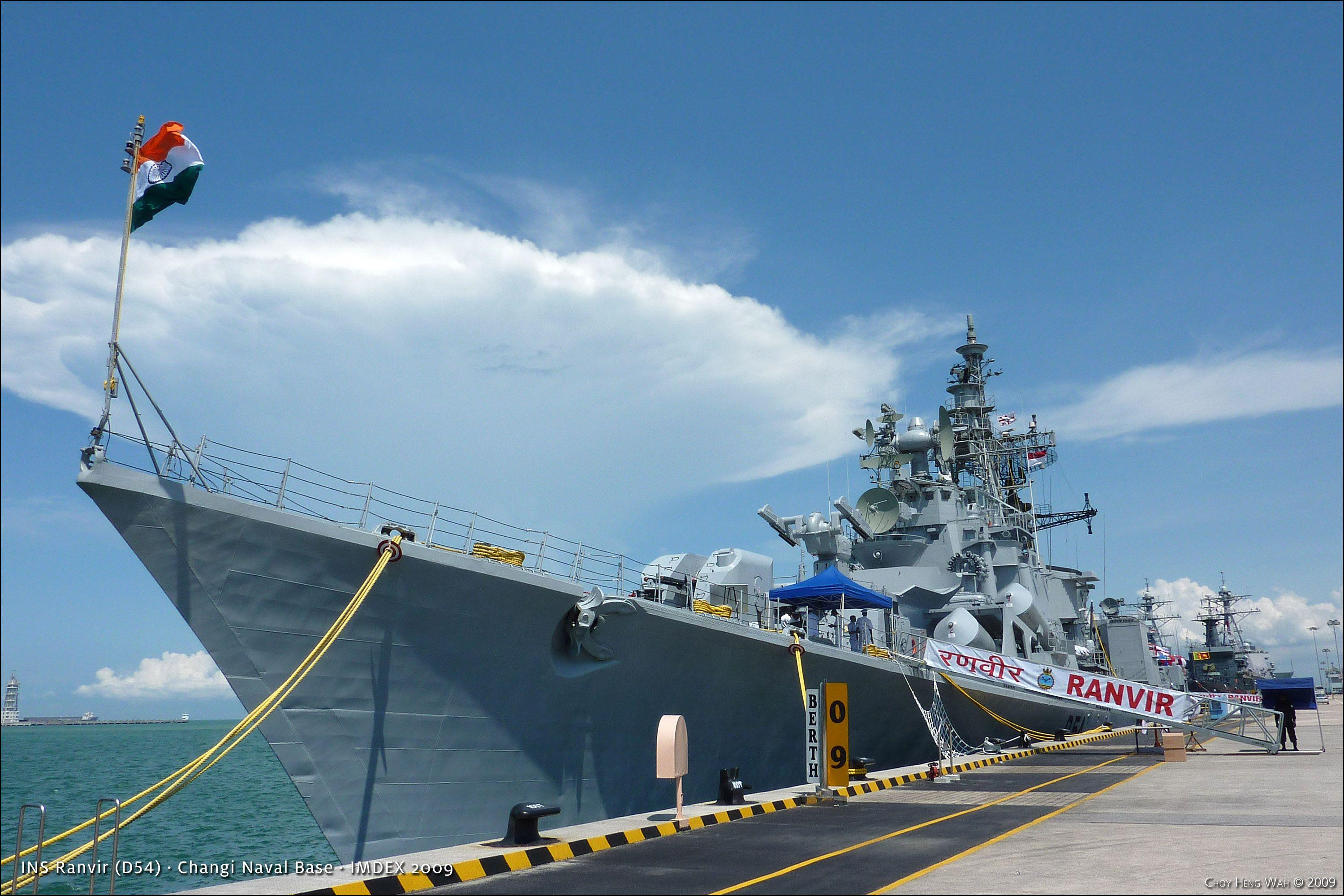 Indian Navy Hd Wallpapers