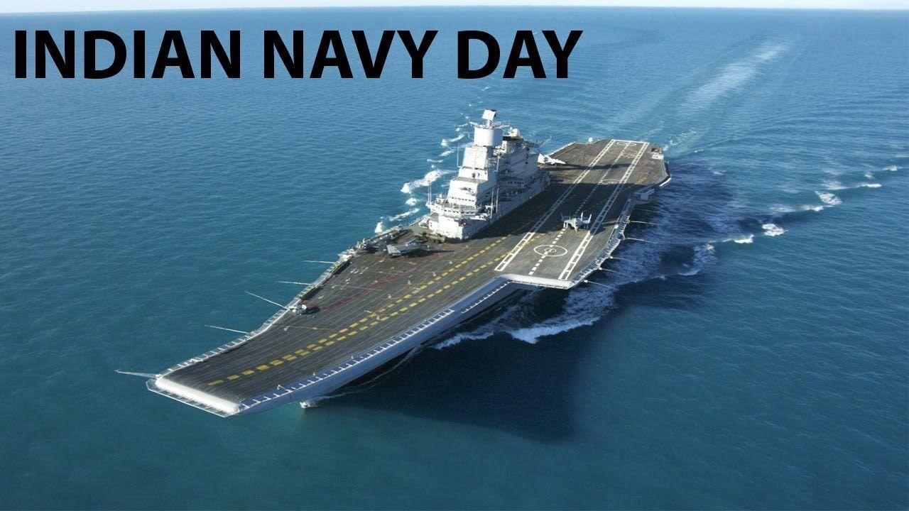 Happy Indian Navy Day Wishes Greetings Hd Wallpapers