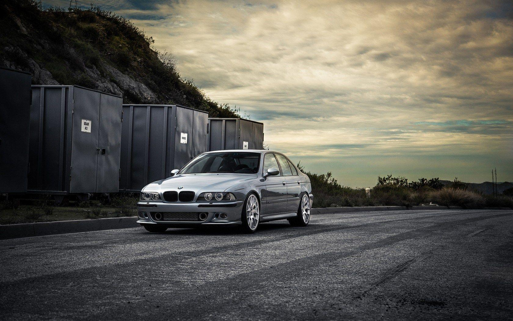 bmw m5 e39 wallpapers Collection