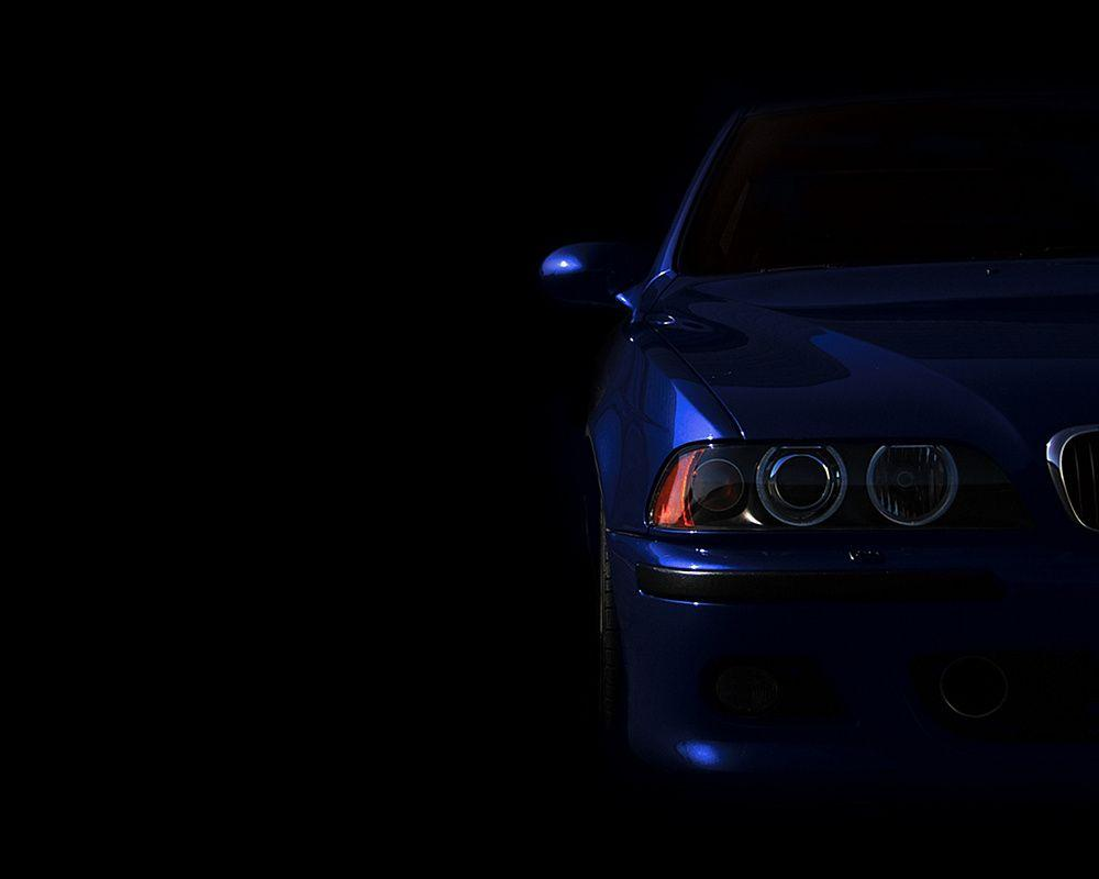 E39 M5 Wallpapers Thread