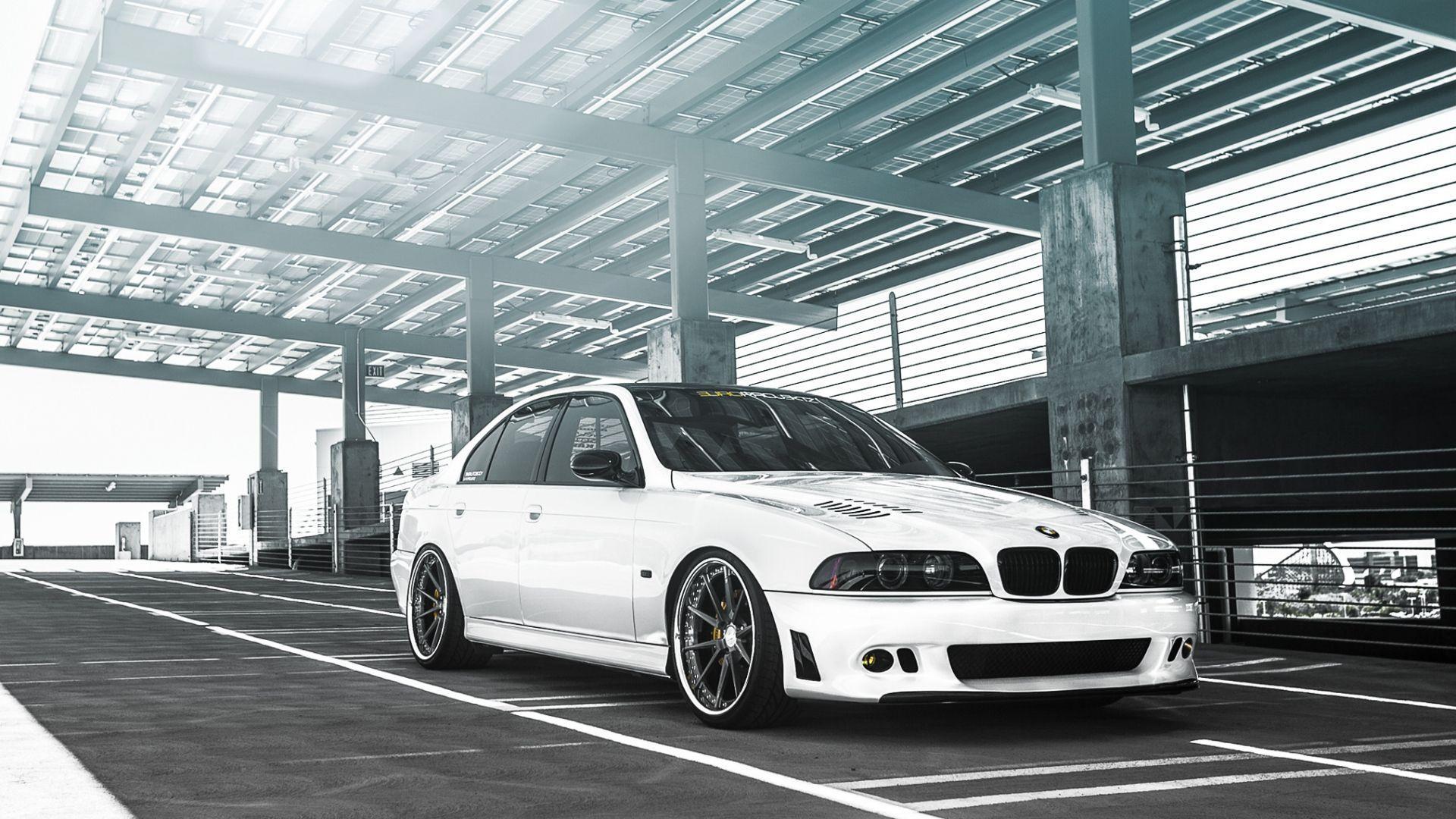 BMW E39 M5 Wallpapers - Wallpaper Cave