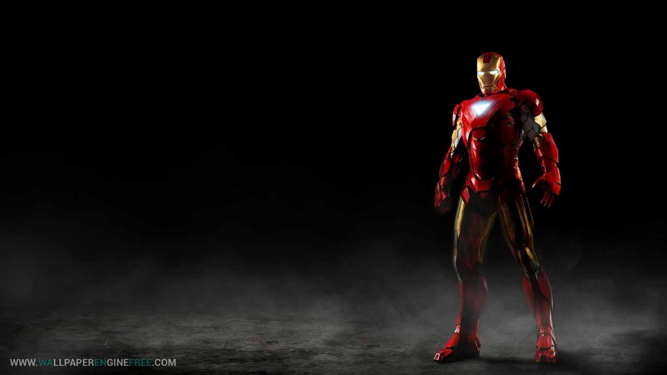 Iron Man 1080p Wallpapers Wallpaper Cave