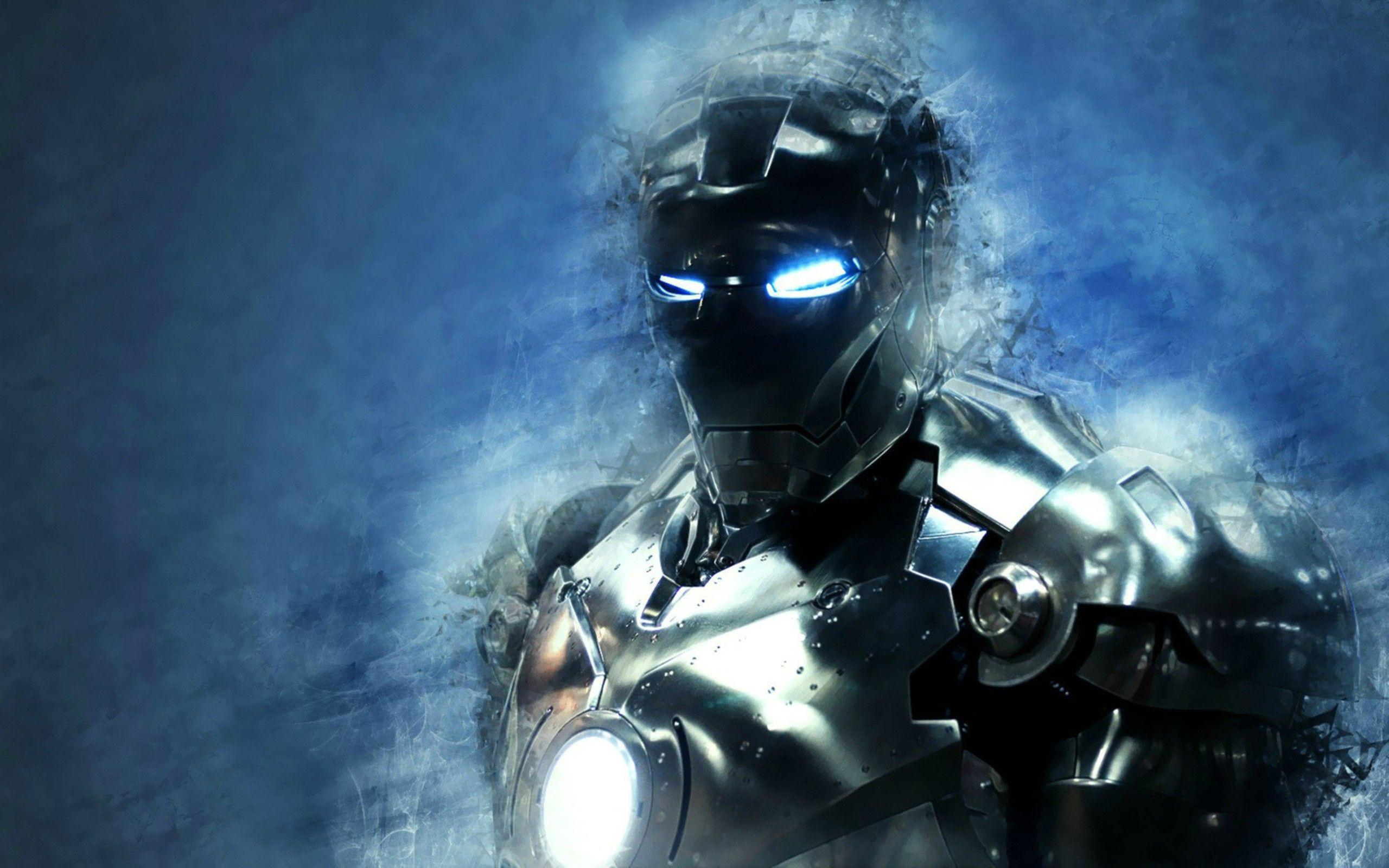 Amazing World Iron Man  Movie Wallpapers