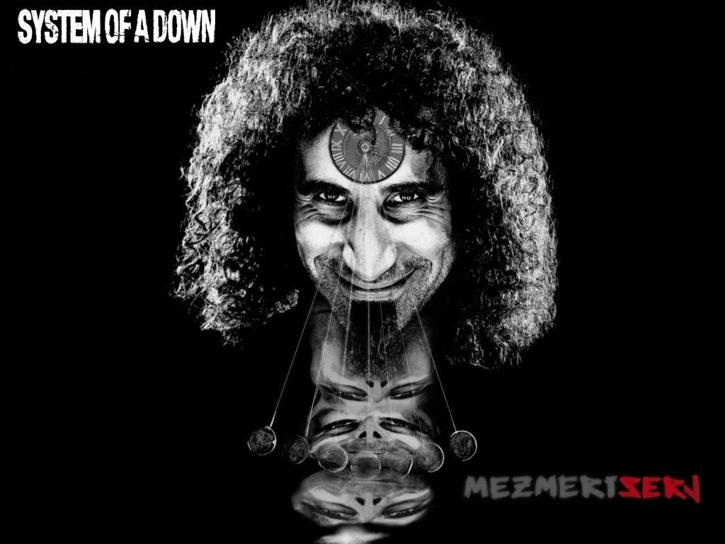 HDWP 36 System Of A Down Wallpapers Collection