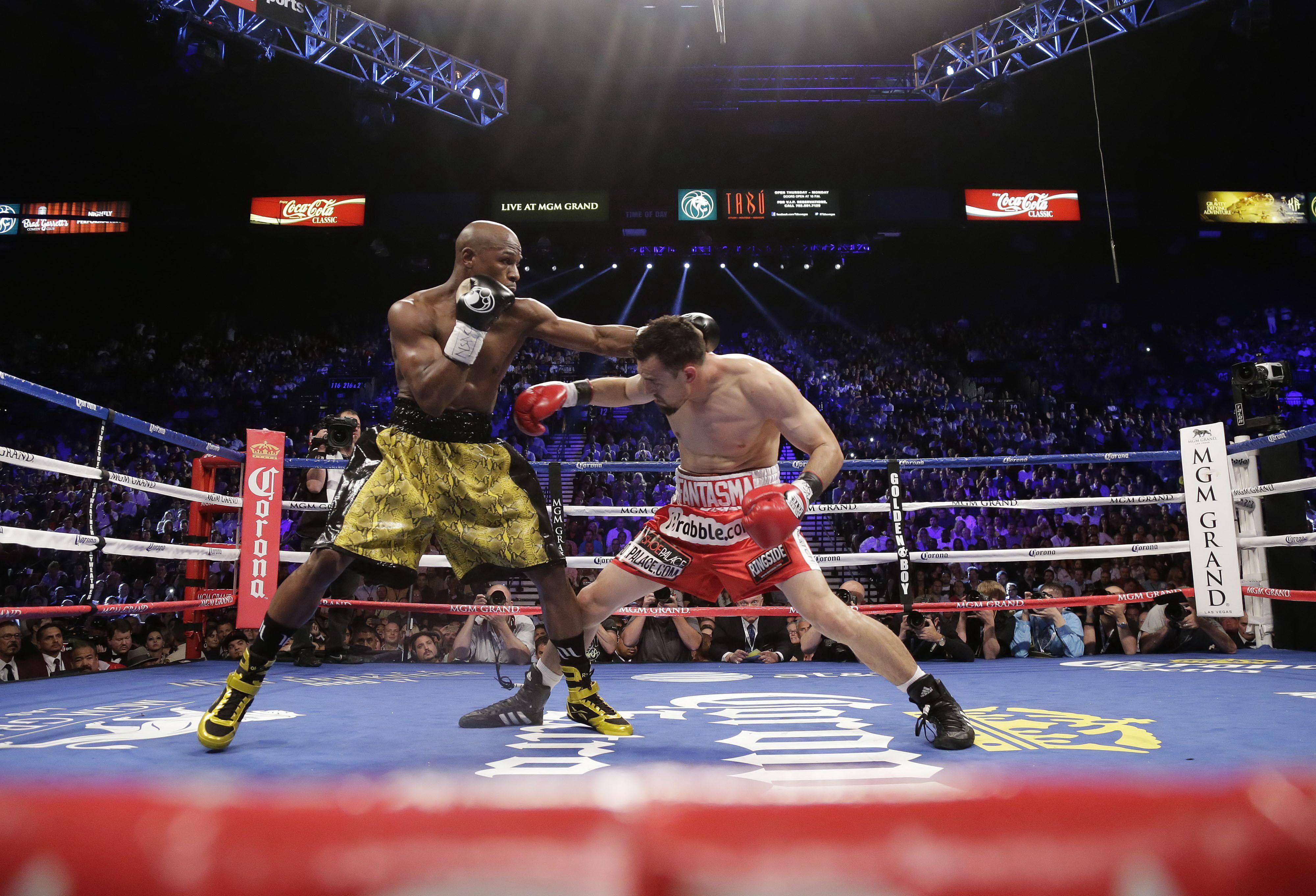 Boxing Wallpapers HD - Wallpaper Cave