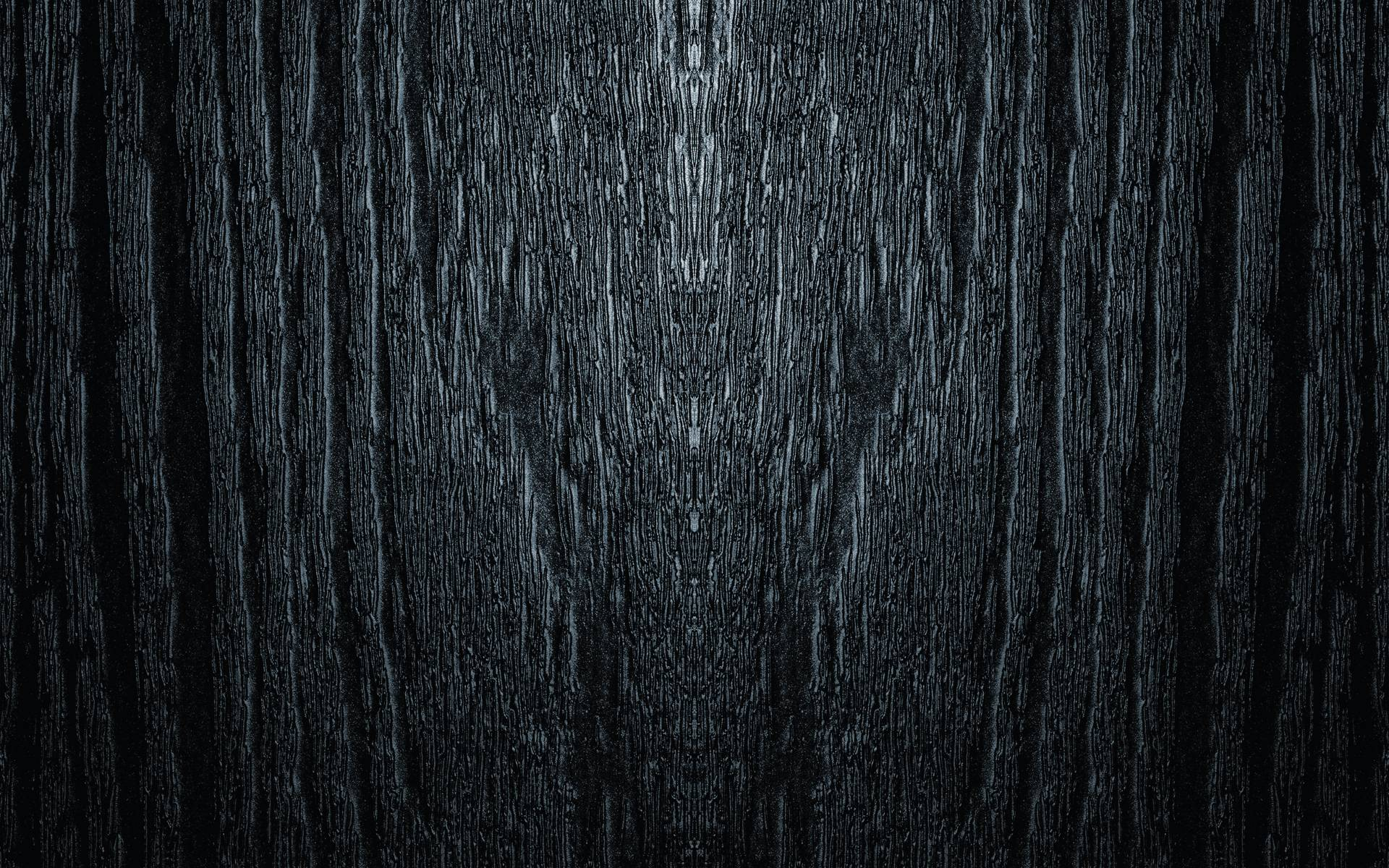 Black Wood Wallpaper 4k