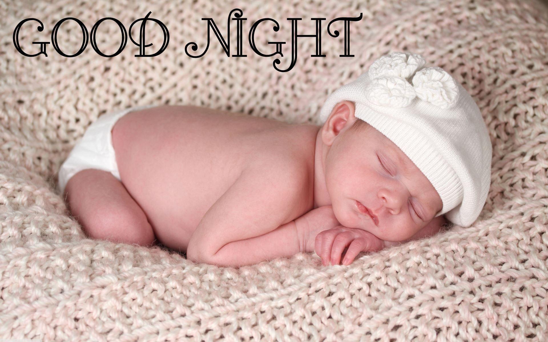 baby boy sleeping good night wallpaper wallpaperspickcom