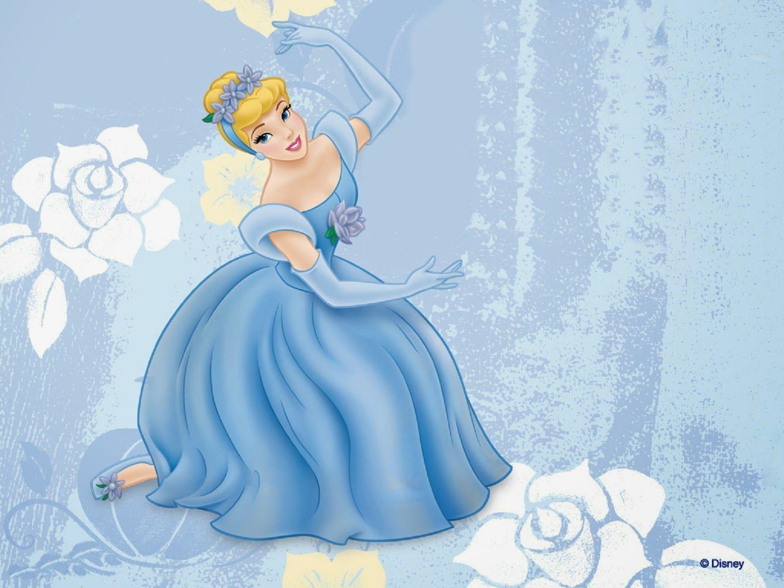 Cinderella Hd Wallpapers Wallpaper Cave