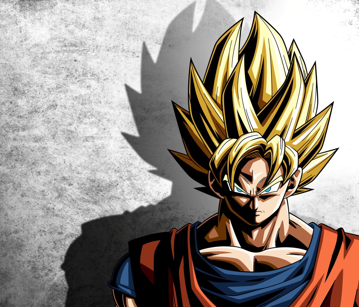 Anime/Dragon Ball Z (1200x1024) Wallpaper ID: 647720 - Mobile Abyss