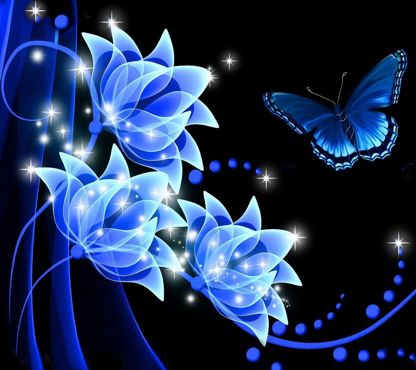 Cute Butterfly Wallpapers For Mobile Phones