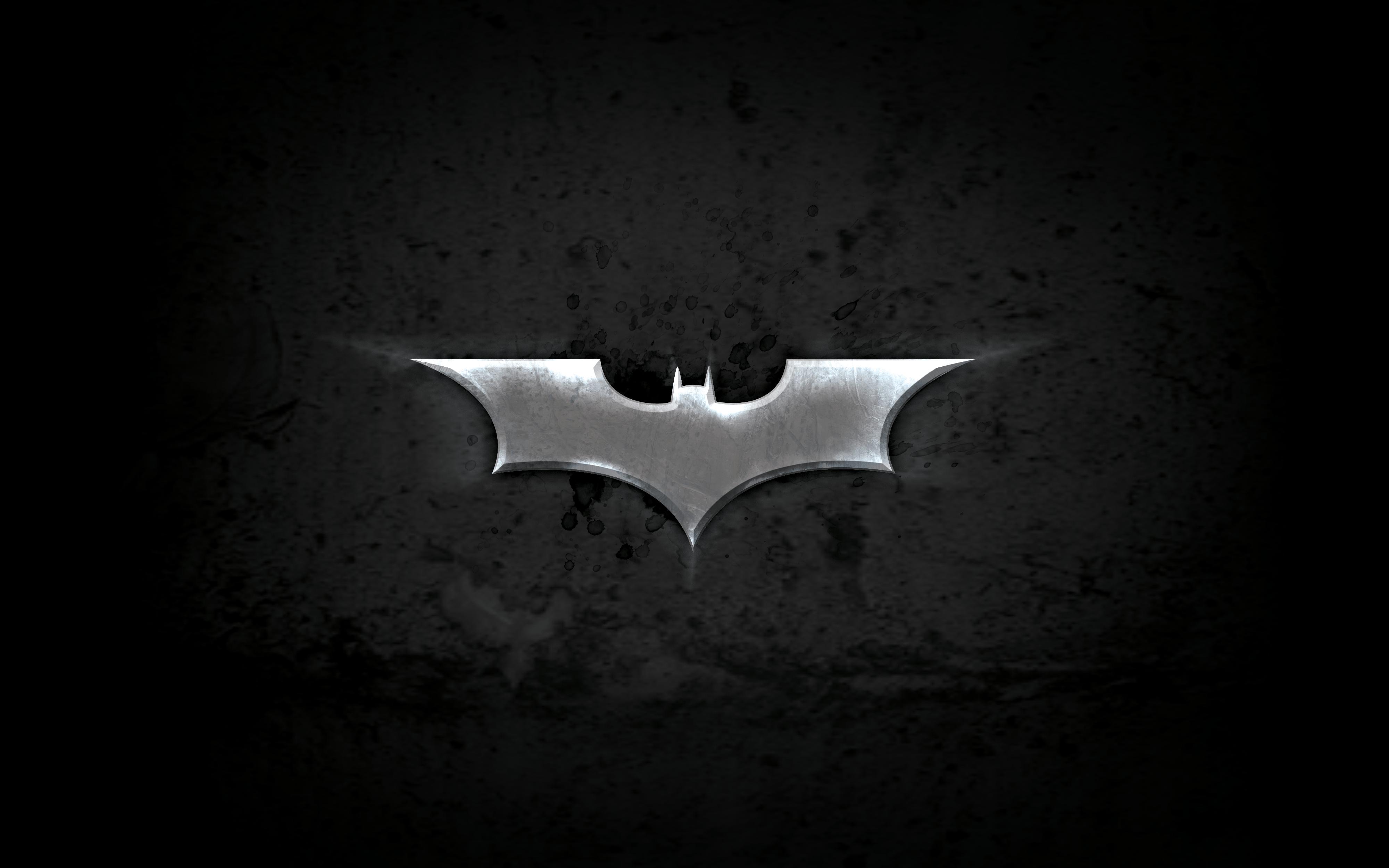 Wallpapers HD Batman Logo - Wallpaper Cave