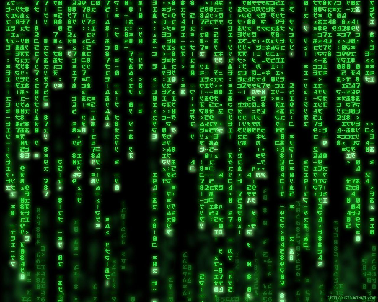 The Matrix Hd Wallpapers Wallpaper Cave
