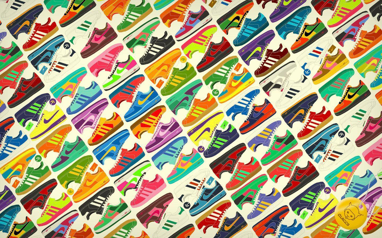 Sneakerhead Wallpapers - Wallpaper Cave