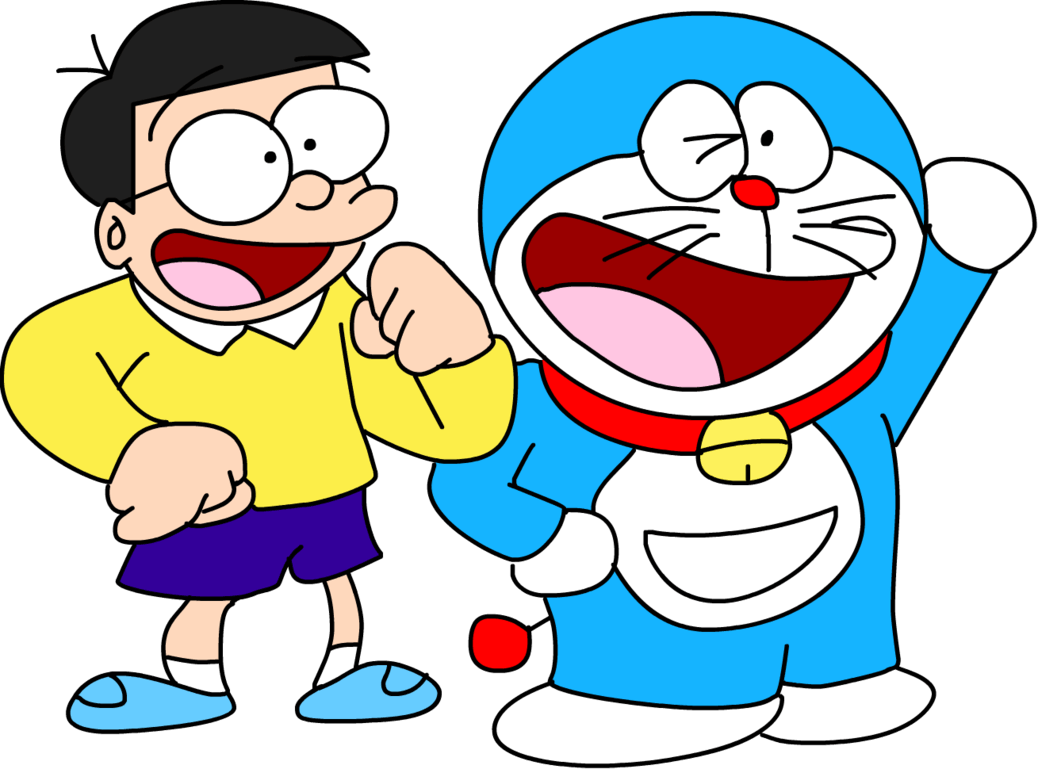 Cute Doraemon Wallpapers - Wallpaper Cave