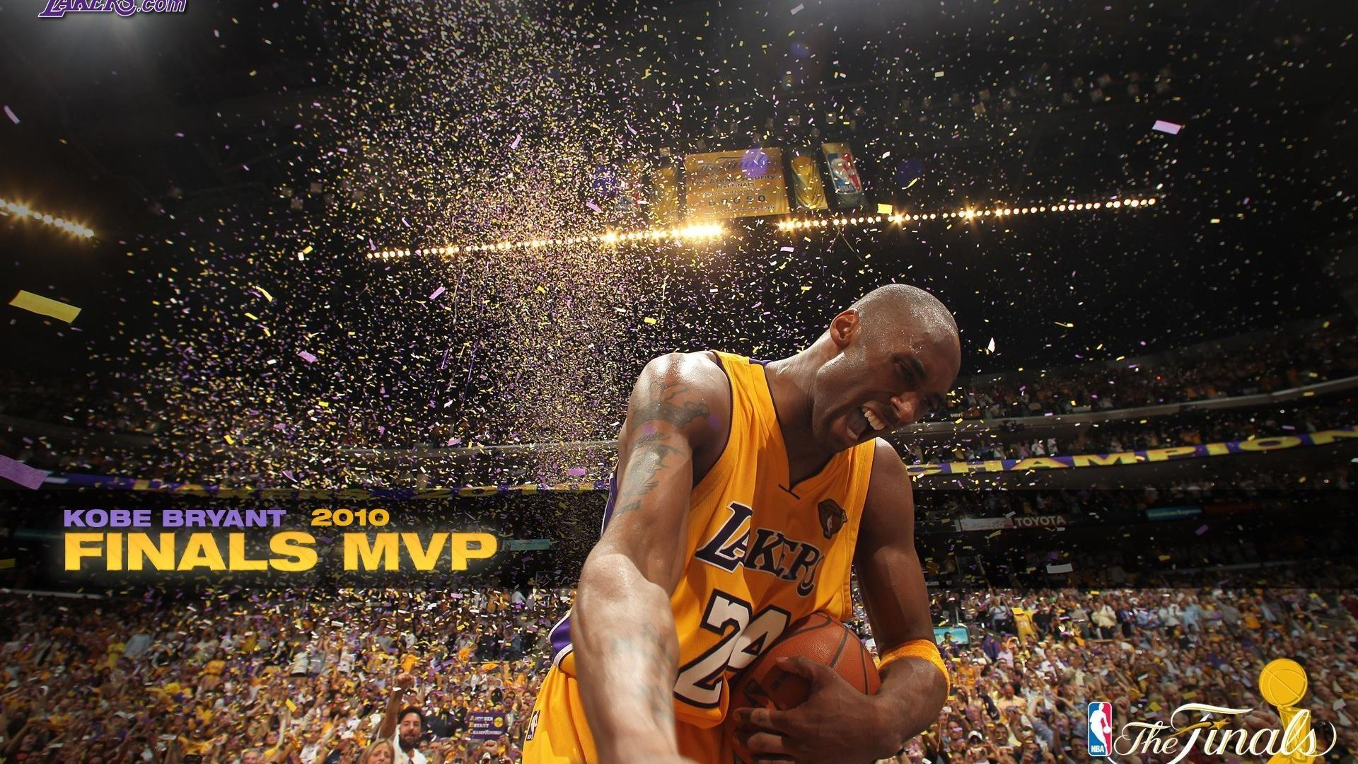 Kobe Bryant Championship Wallpapers Wallpaper Cave