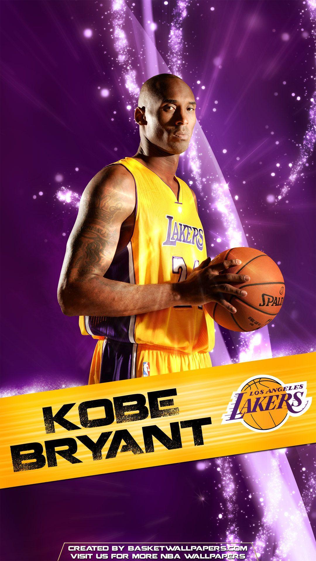 Kobe Bryant Championship Wallpapers - Wallpaper Cave