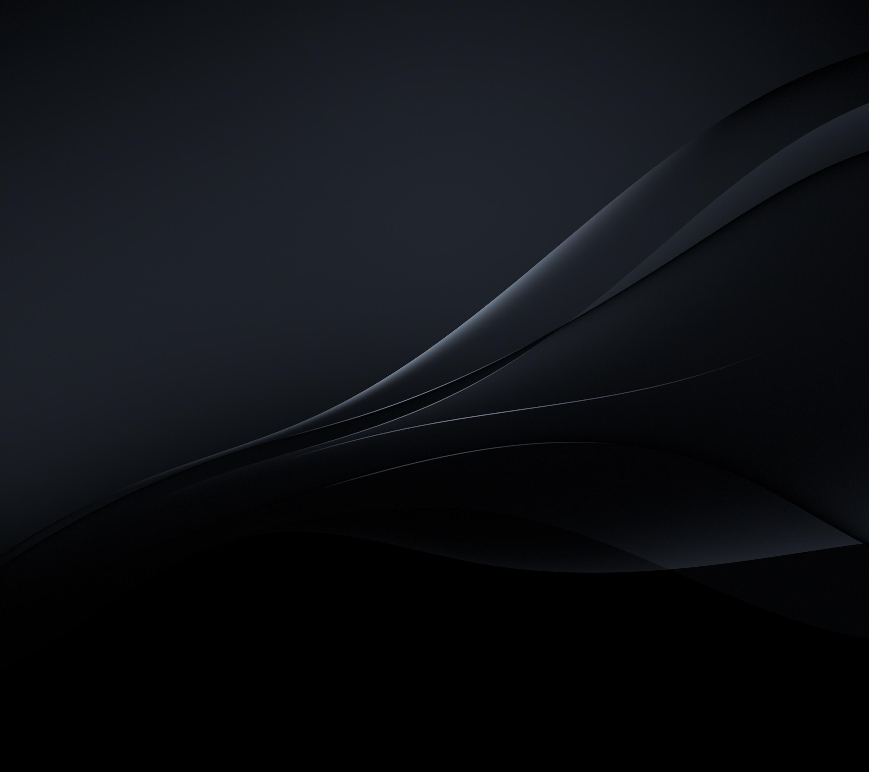 Xperia Black Wallpapers Wallpaper Cave