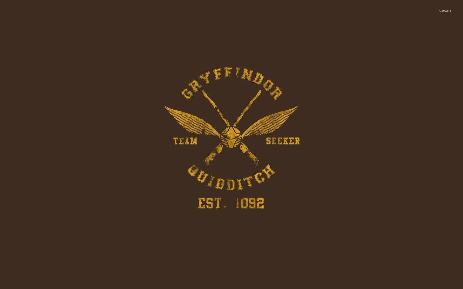 Quidditch Wallpapers Wallpaper Cave