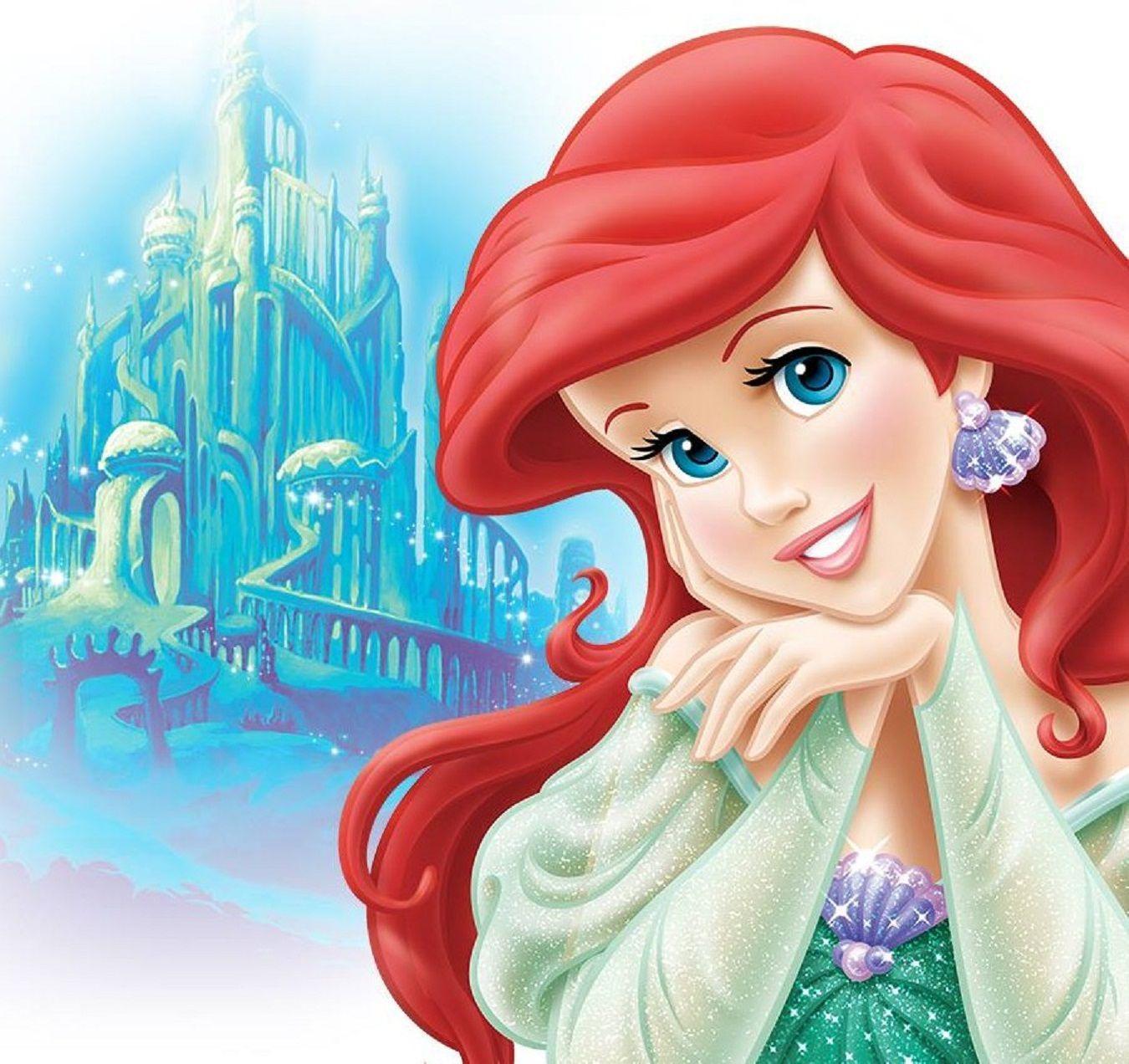 Disney Princess HD Wallpapers - Wallpaper Cave