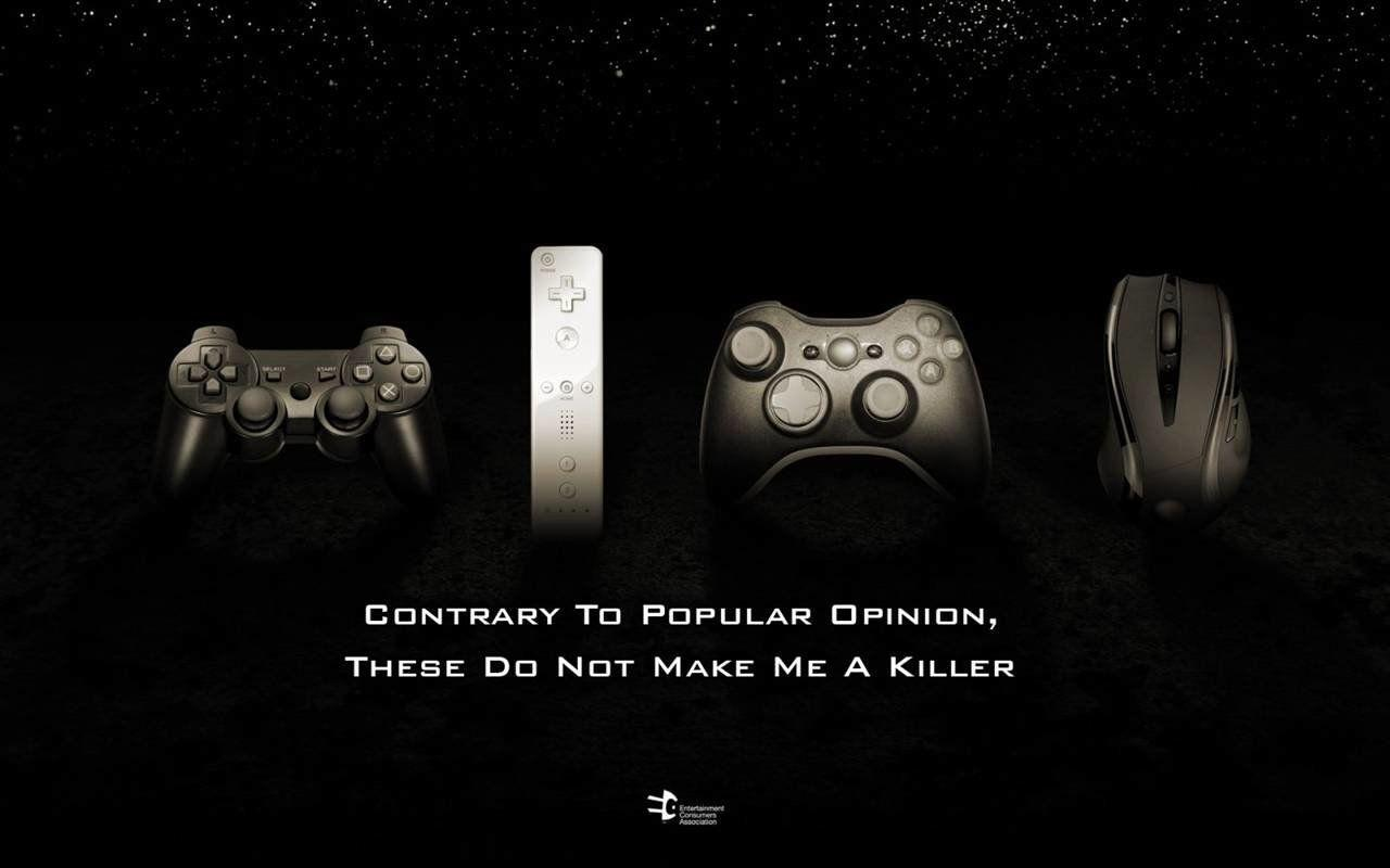 14 Controller HD Wallpapers