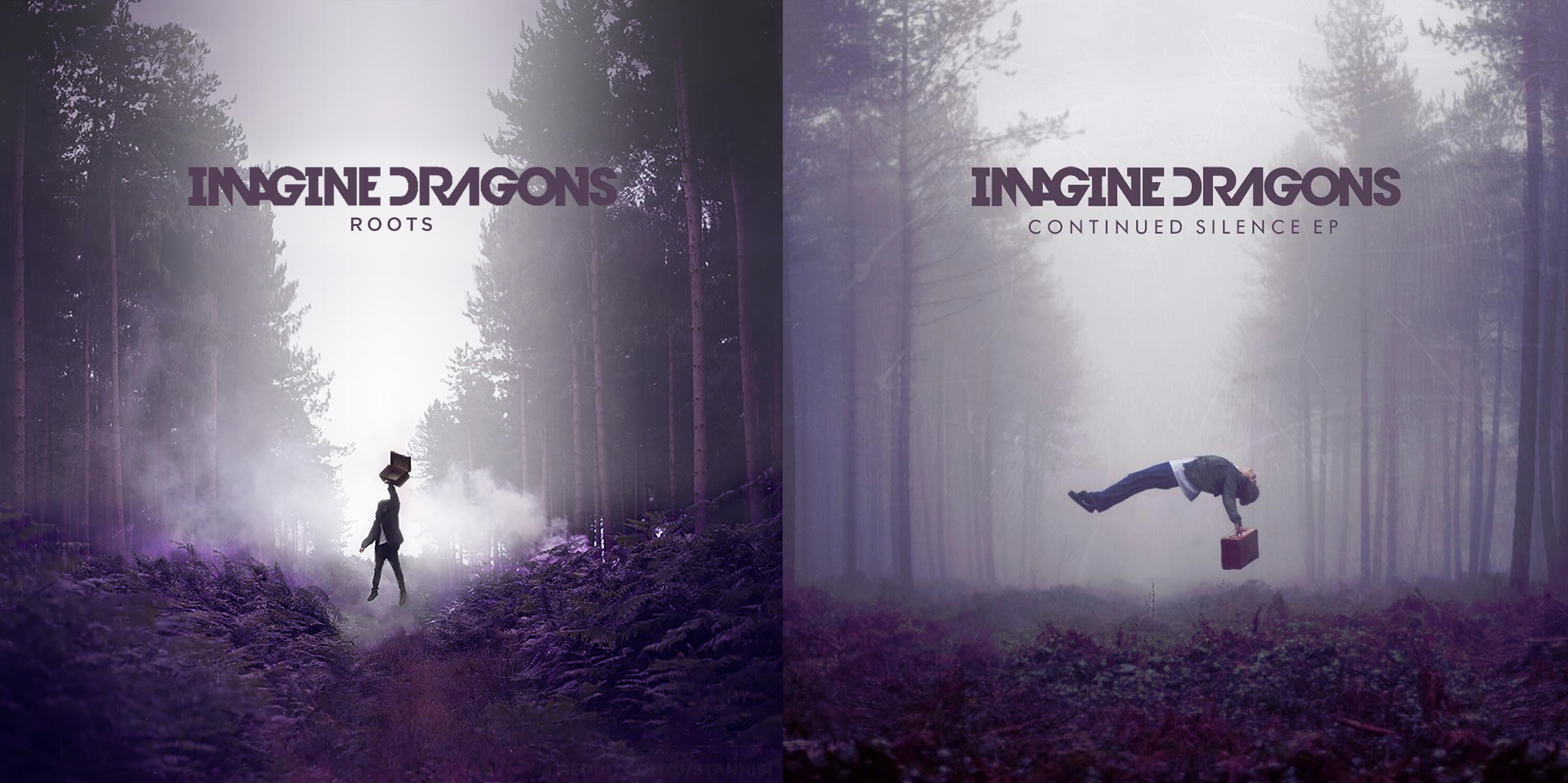 Imagine Dragons Mobile Wallpapers - Wallpaper Cave Imagine Dragons Continued Silence