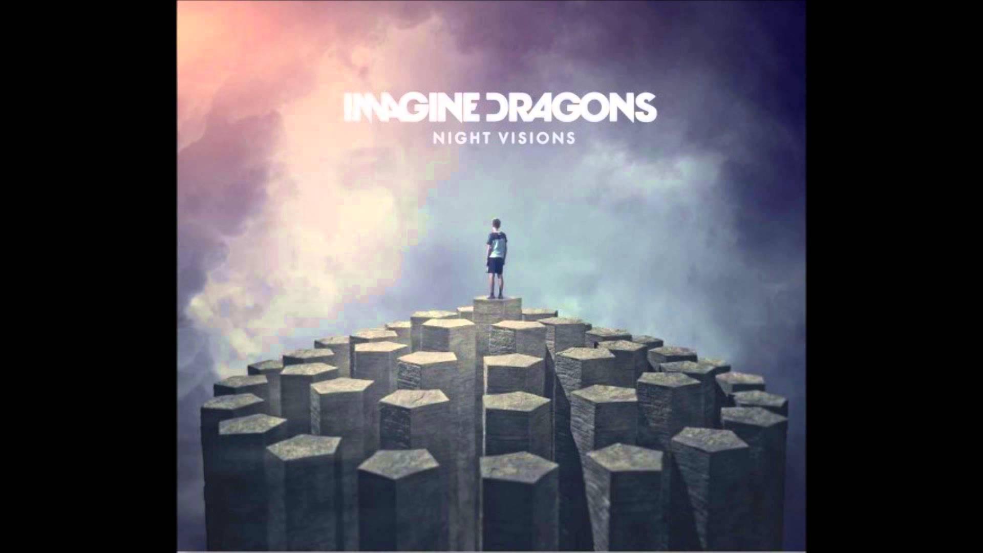 Imagine Dragons Mobile Wallpapers