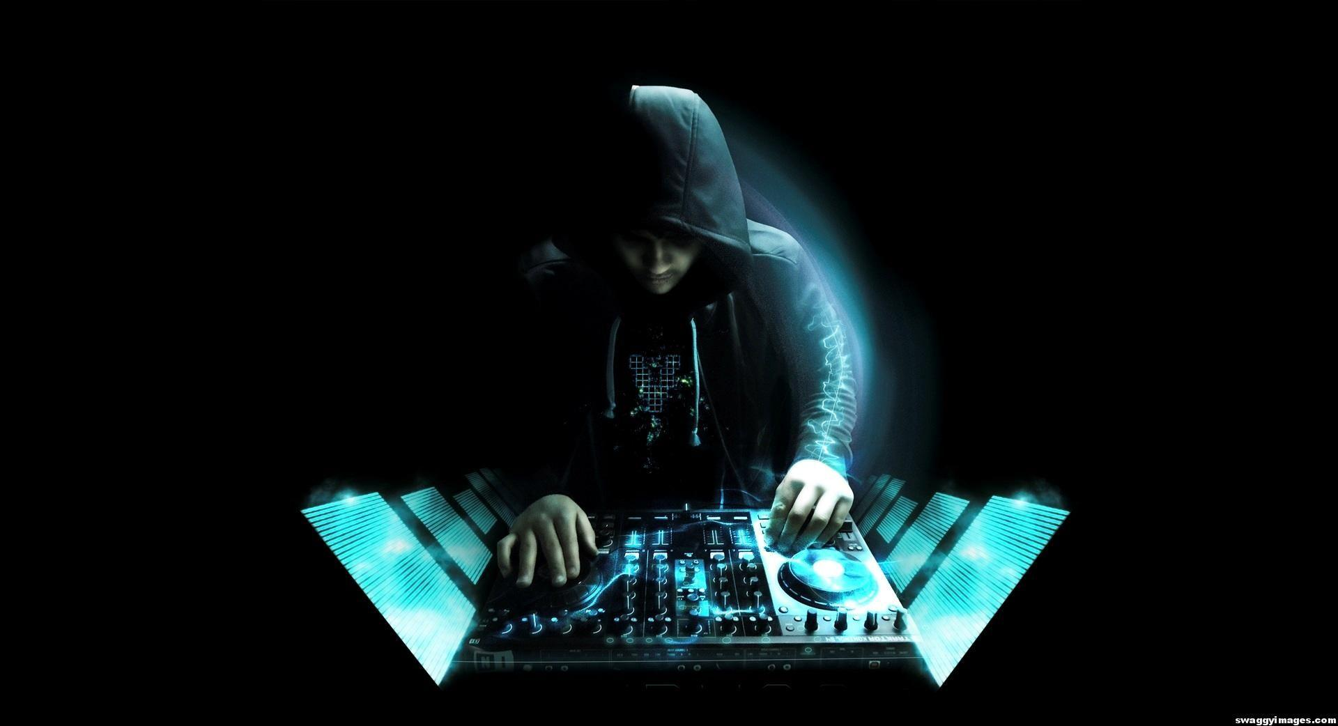 Abstract DJ Wallpapers HD - Wallpaper Cave