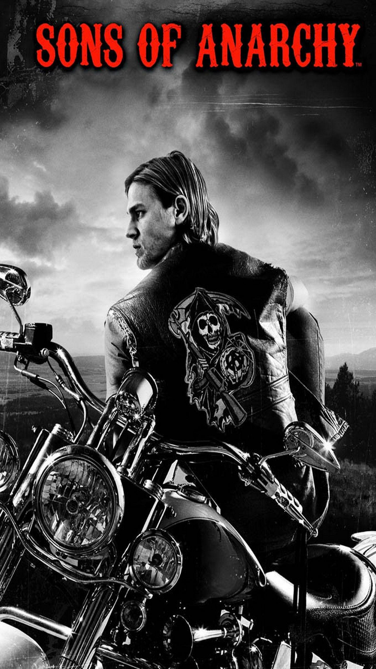 Sons Of Anarchy Backgrounds Wallpaper Cave