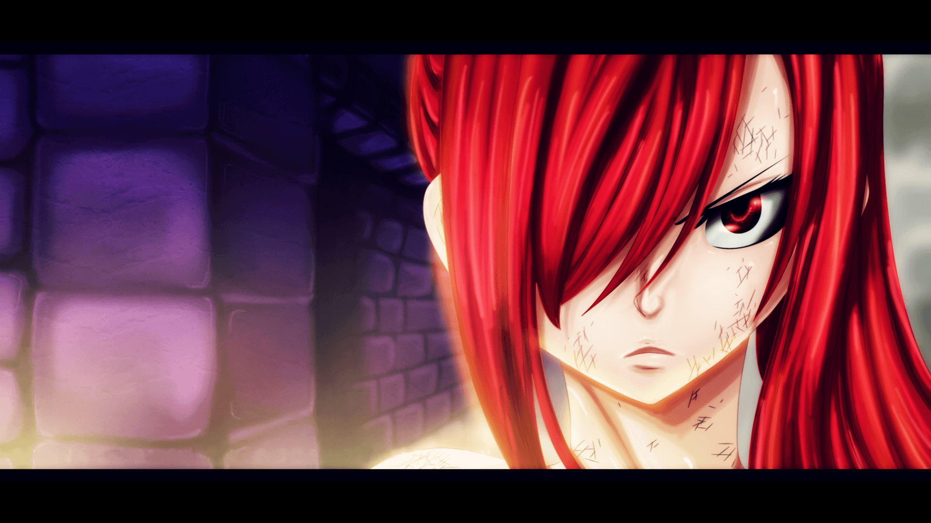Erza Scarlet Hd Wallpapers Wallpaper Cave