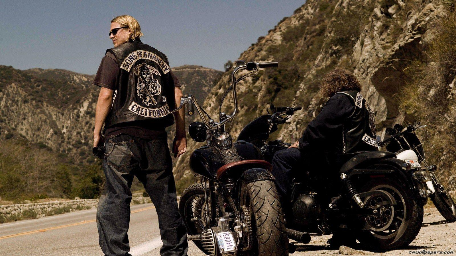 Sons of anarchy pictures for sale