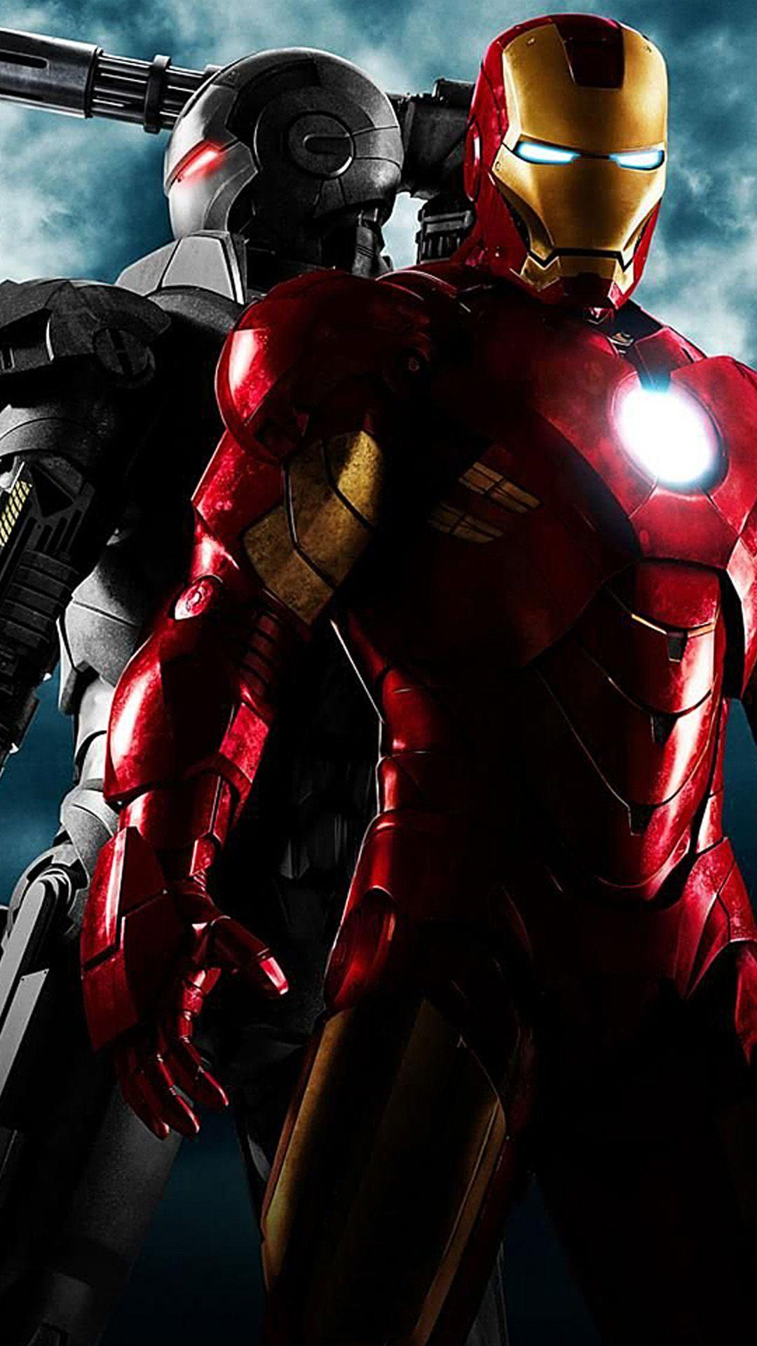Iron Man Wallpapers For Android Hd Wallpaper Cave