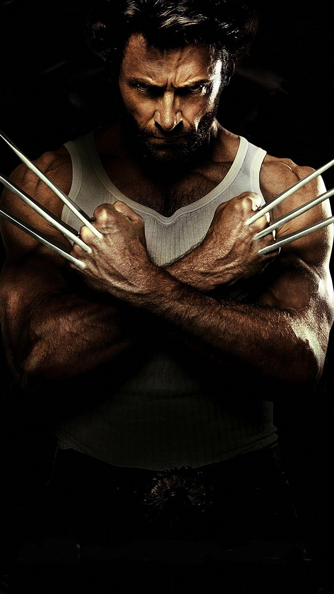 Wolverine Wallpapers For Mobile - Wallpaper Cave