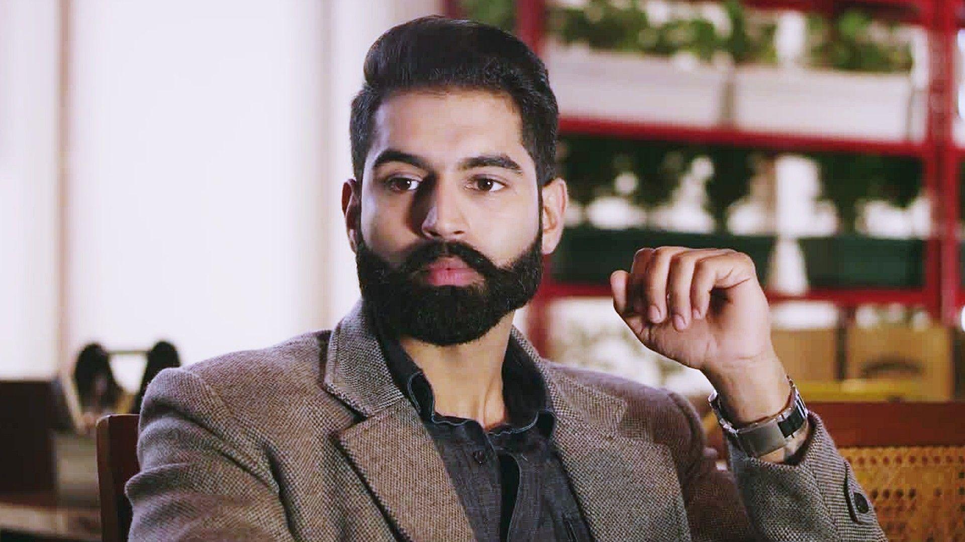 Punjabi Singer Hd Wallpapers Wallpaper Cave