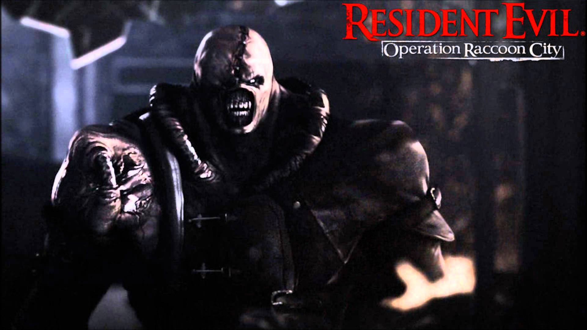 Resident Evil Operation Raccoon City Wallpapers 1080p Wallpaper Cave
