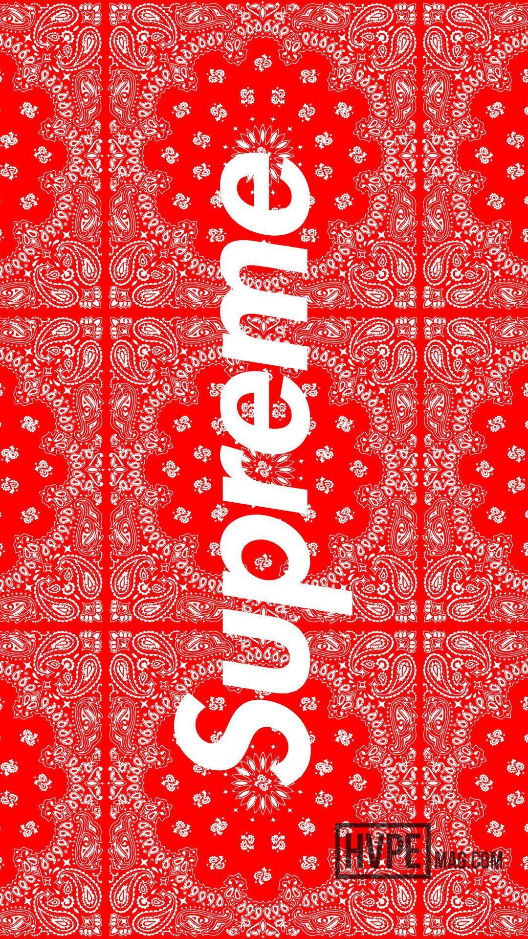 Red Bandana Wallpapers HD - Wallpaper Cave