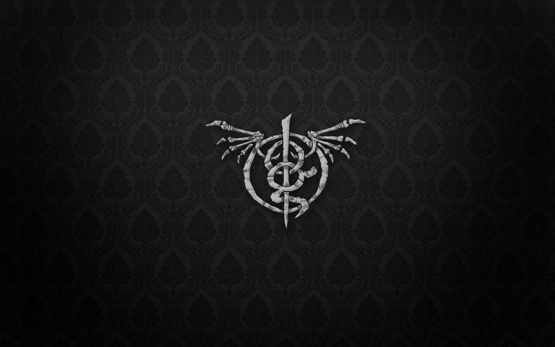 Band Logo Wallpapers Group 79