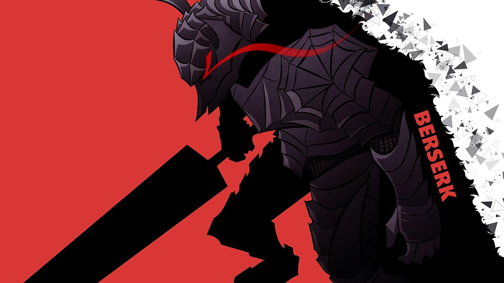 Berserker Armor Wallpapers Wallpaper Cave