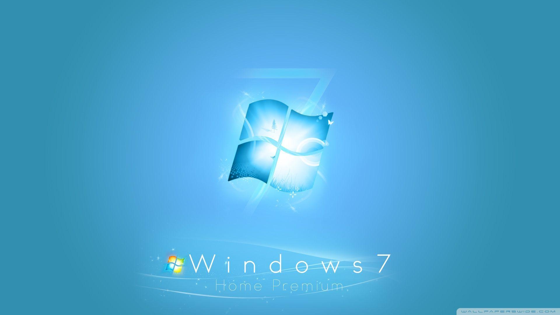 Windows 7 PC Wallpapers HD 1920x1080