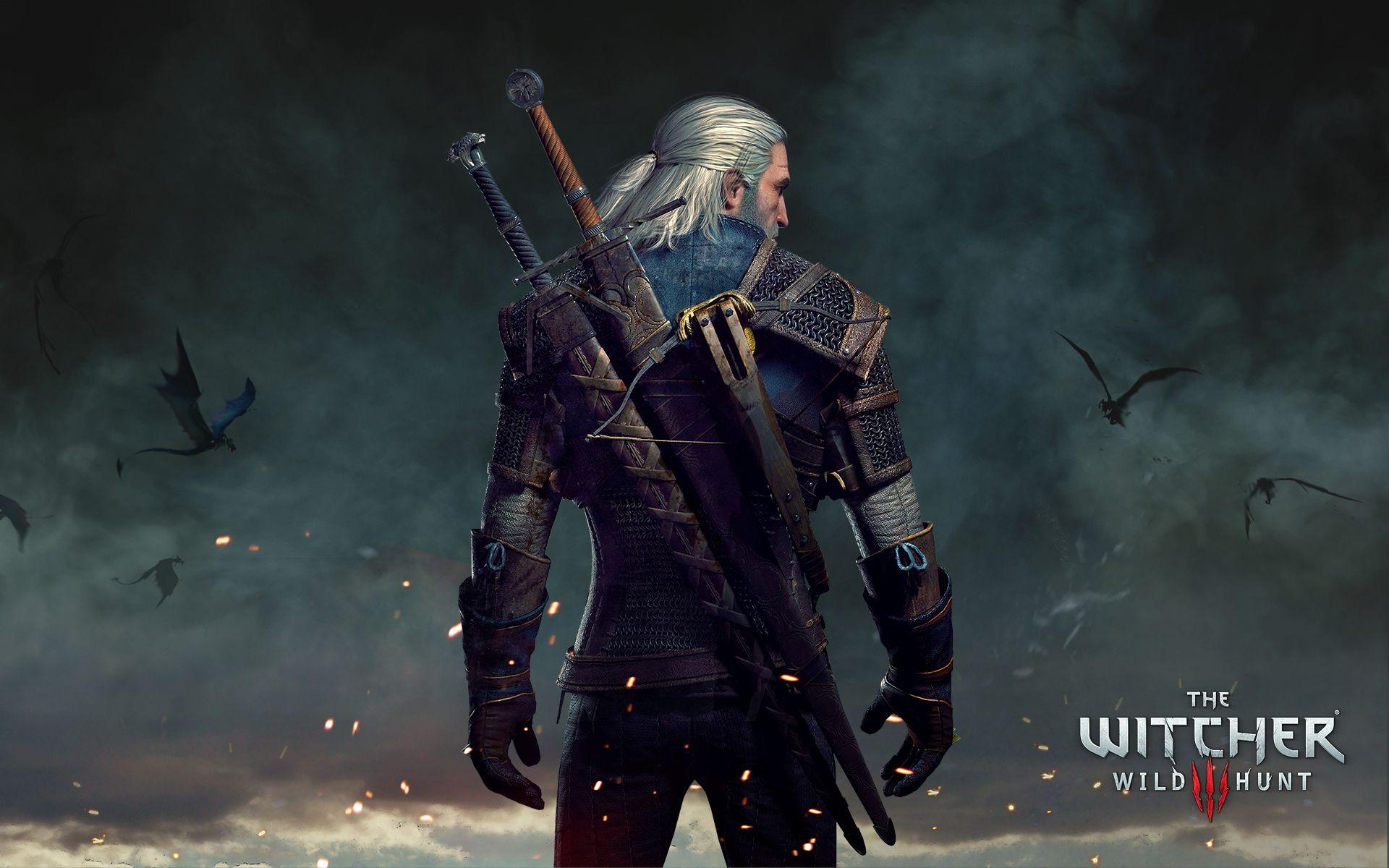 The Witcher 3 Wild Hunt Wallpapers - Wallpaper Cave