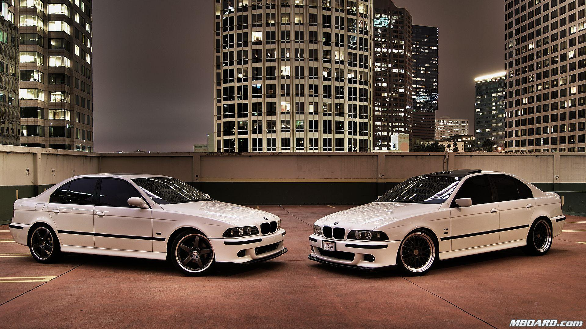 Bmw M5 E39 Wallpapers Wallpaper Cave