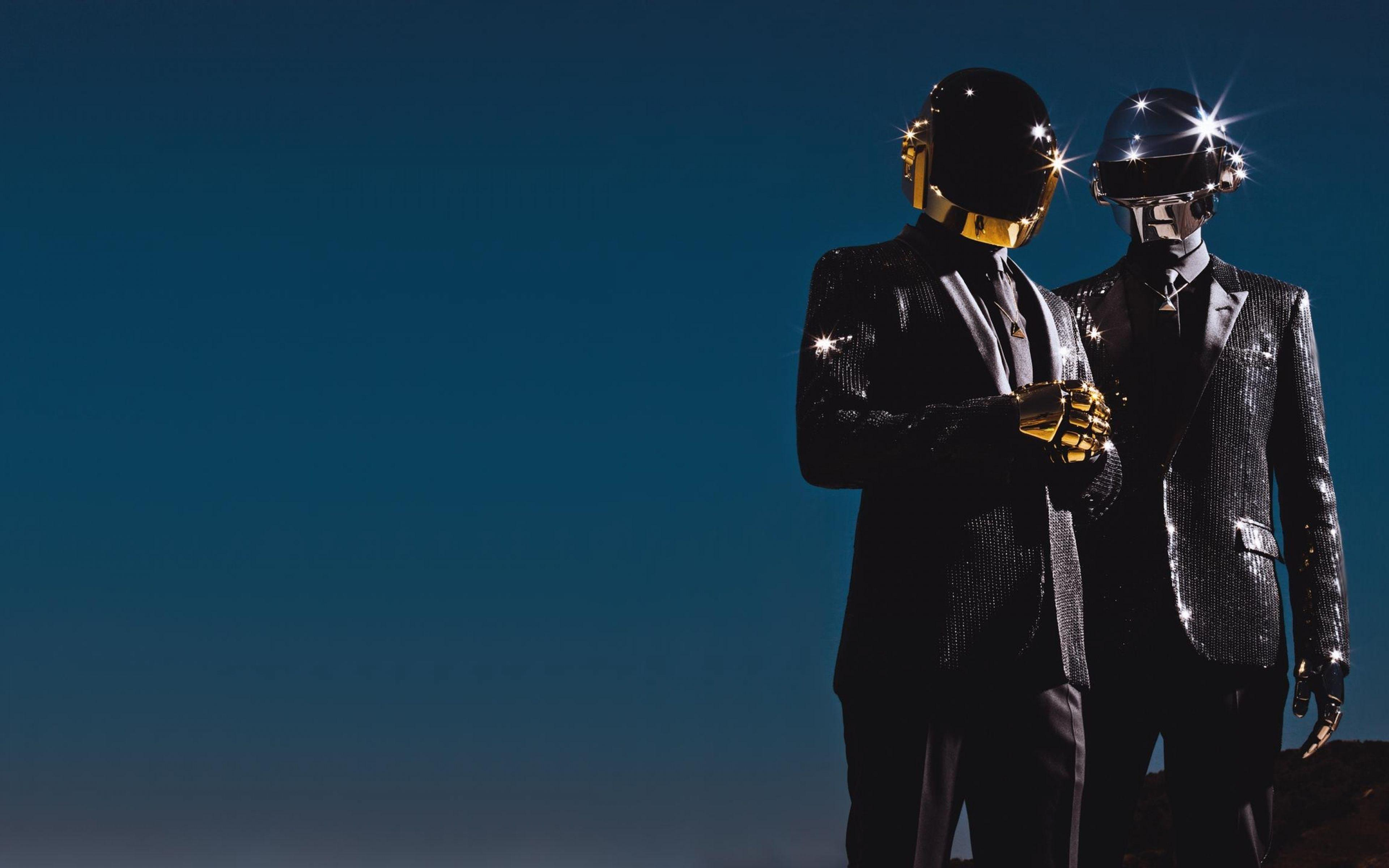 Daft Punk Wallpapers HD - Wallpaper Cave