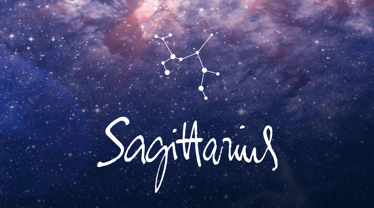 Sagittarius Wallpapers Hd Wallpaper Cave