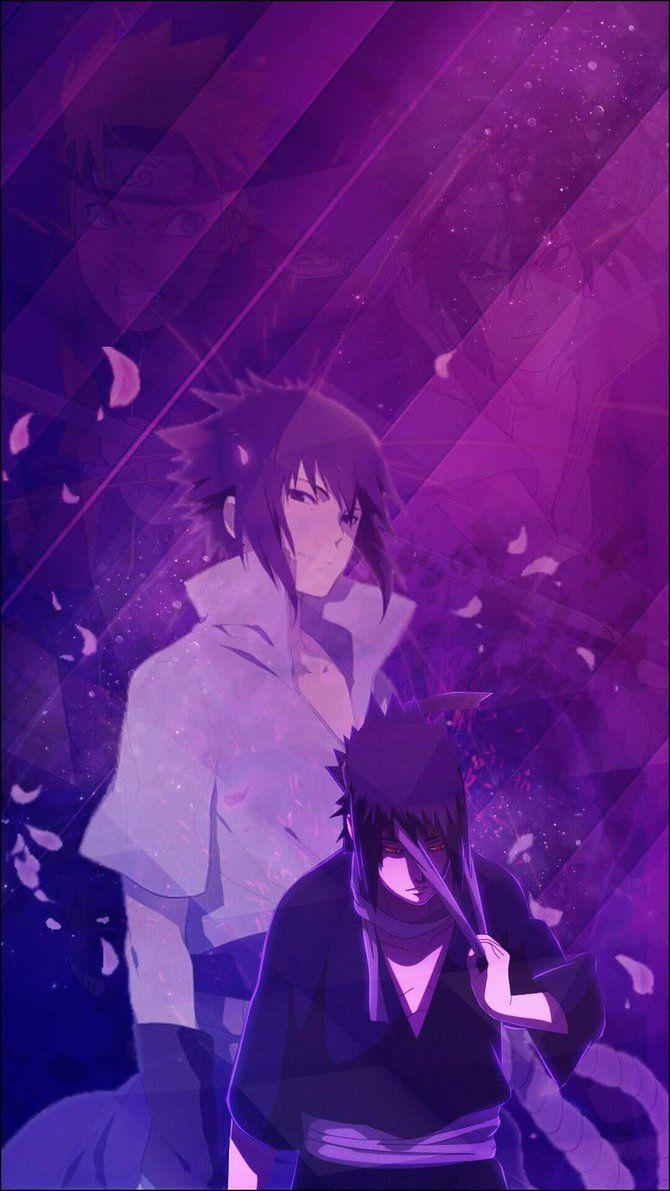 Sasuke Wallpapers Phone Wallpaper Cave
