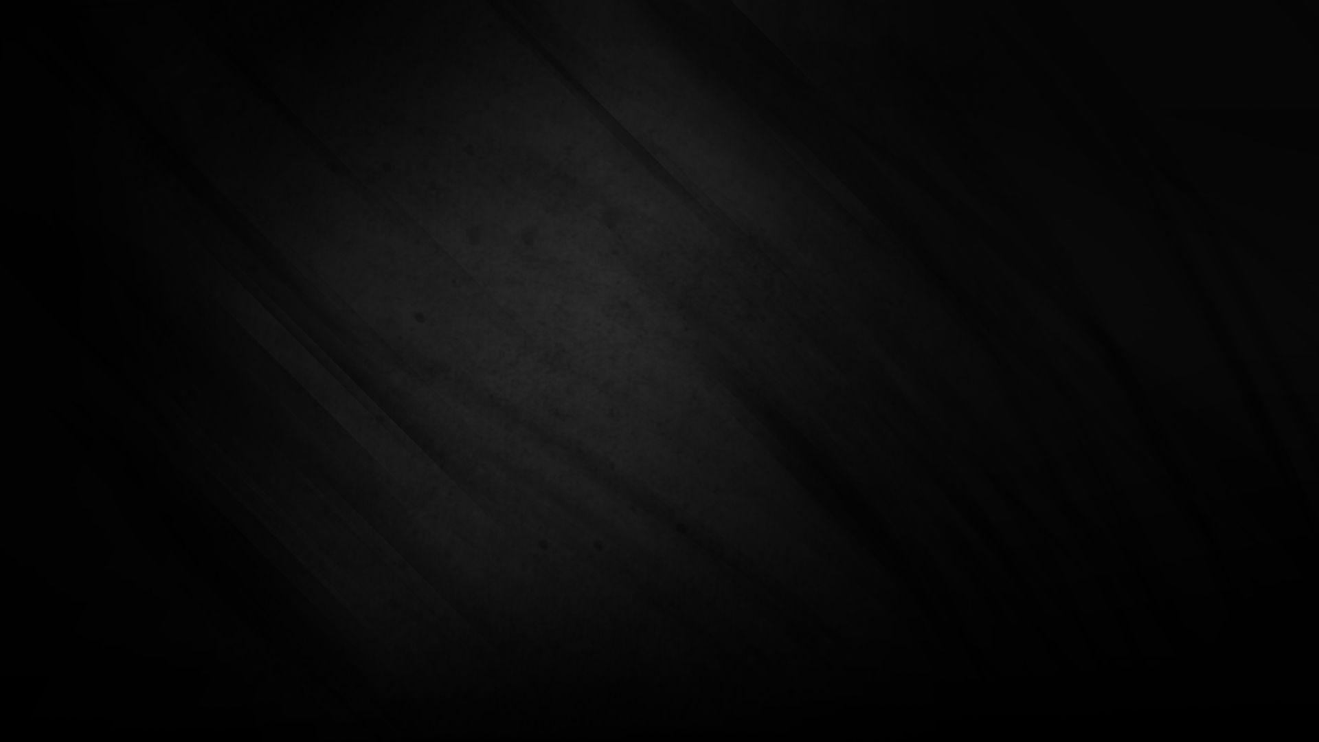 Solid Black Wallpapers 1920x1080 Wallpaper Cave